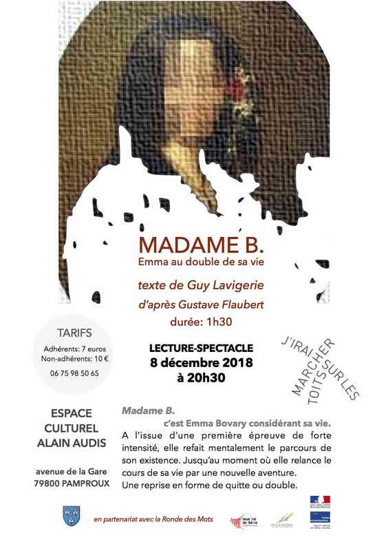 Lecture - Spectacle